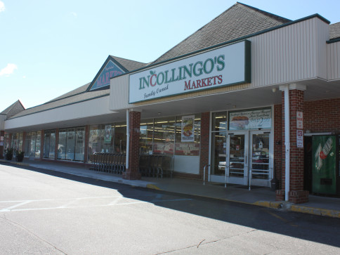 Save While You Shop at Incollingo's